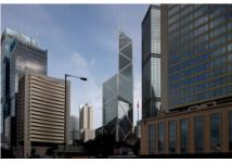 Giá thuê văn phòng châu Á đắt đỏ hàng đầu thế giới
