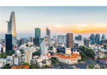 Văn phòng chia sẻ nở rộ ở trung tâm Sài Gòn