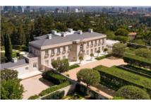 Chiêm ngưỡng dinh thự 150 triệu USD đắt nhất khu nhà giàu California