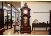 Mẹo sử dụng đồng hồ hợp phong thủy trong nhà ở