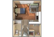 Điểm mặt 7 vấn đề thường gặp trong bài trí căn hộ nhỏ và cách khắc phục