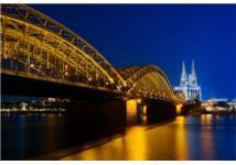 Nước Đức với những kiến trúc cổ xưa lộng lấy