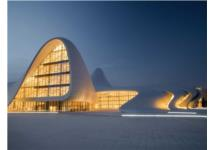 Chạy đua danh hiệu công trình kiến trúc đẹp nhất thế giới