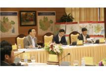 """Vùng Thủ đô: Sẽ hình thành """"tam giác"""" mới Hà Nội - Bắc Ninh - Vĩnh Yên"""