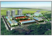 Quy hoạch 1/500 Khu nhà ở cán bộ chiến sĩ Cục A69, Hà Nội