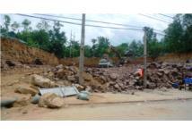 Quảng Trị: San nhượng trái phép đất đã được quy hoạch