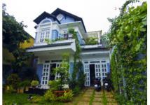 Nữ luật sư Sài Gòn và biệt thự tự thiết kế