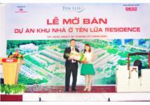Dự án Tên Lửa Residence: Hơn 140 khách hàng đặt mua trong ngày mở bán