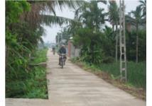 Thanh Hoá: Gần 70 hộ dân, hơn 20 năm không được cấp sổ đỏ
