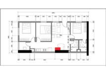 Cải tạo và thiết kế nội thất cho căn hộ diện tích 70m2