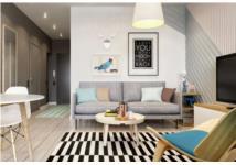 Hai mẫu căn hộ nhỏ hoàn hảo dành cho vợ chồng trẻ