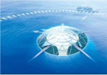 Nhật Bản chi 25 tỷ USD xây thành phố dưới đáy biển