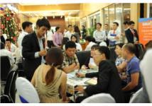 Mua căn hộ Him Lam Chợ Lớn (Q.6): Thu nhập ngay 360 triệu trong 2 năm