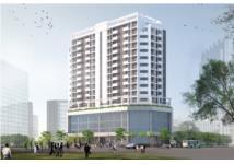 Chính thức mở bán căn hộ chung cư có vườn giá từ 18 triệu đồng/m2