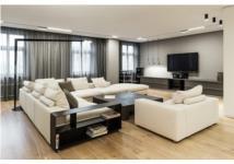 Cách hóa giải dầm nhà trong căn hộ chung cư