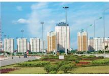 Vùng đô thị cực lớn ở Việt Nam