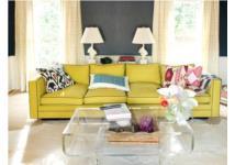 5 ý tưởng để có phòng khách đẹp và tiện lợi