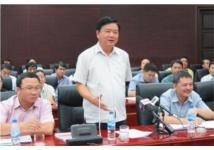 Khởi công xây dựng nhà ga mới Sân bay quốc tế Đà Nẵng trong quý IV/2015