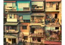 Ban hành Nghị định mới về cải tạo chung cư cũ
