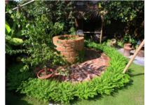 Kiến trúc sư tư vấn đặt giếng đúng phong thủy cho nhà vườn
