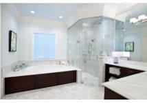 Ý tưởng cho phòng tắm hiện đại