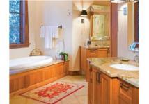 Thiết kế phòng tắm, nhà vệ sinh và những điều lưu ý theo phong thủy