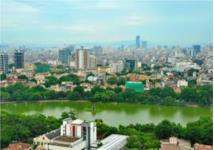 Hà Nội: phê duyệt quy hoạch khu đô thị mới Tây Mỗ - Đại Mỗ