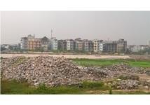 Khiếu nại đất đai giảm: Do Luật hay do ít dự án mới?