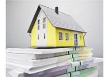 Phân chia nhà chưa có giấy tờ hợp pháp