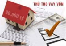 Dừng ký hợp đồng tín dụng mới với gói 30.000 tỷ