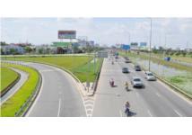 Tp.HCM: Phê duyệt hệ số điều chỉnh giá đất dự án đường nối Võ Văn Kiệt