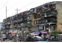 Tp.HCM xác định chỉ tiêu quy hoạch, kiến trúc các chung cư cũ