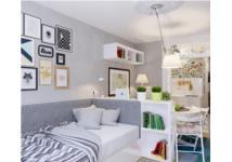 Làm thế nào để căn hộ 25m2 trở thành nơi ở lý tưởng?
