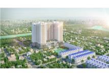 Giá chung cư tại Sài Gòn tiếp tục tăng