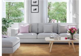 4 phương án cải tạo sàn đơn giản, tiết kiệm cho người thuê nhà