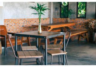 4 ý tưởng ứng dụng gạch mộc trong thiết kế nội thất