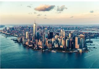 Giá thuê nhà tại Manhattan đắt nhất nước Mỹ