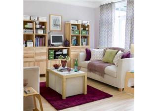 8 ý tưởng nội thất độc đáo cho không gian nhỏ
