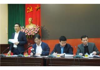Hà Nội: 5 khu chung cư cũ lập xong đồ án quy hoạch chi tiết 1/500