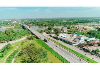 Tp.HCM đang hoàn thiện quy hoạch đường bờ sông Sài Gòn, đưa quy hoạch Cần Giờ, khu đô thị phía Đông thành đề án riêng