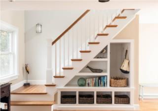 Thiết kế cầu thang và 9 yếu tố cần cân nhắc