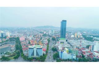 Thanh Hóa phê duyệt quy hoạch khu đô thị phía Tây Nam đại lộ Nam sông Mã