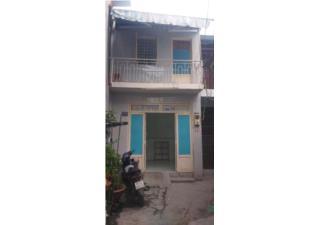 """Ngạc nhiên trước màn """"biến hình"""" nhà cấp 4 cũ nát, rộng 17m2 của đôi vợ chồng tại Sài Gòn: Sang chảnh bất ngờ, tổng chi phí chỉ 290 triệu đồng"""