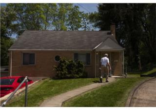 Sốt đất điên cuồng ở Mỹ: Nhà ở ngoại ô cũng