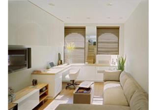 Cách bố trí phòng khách cho nhà nhỏ
