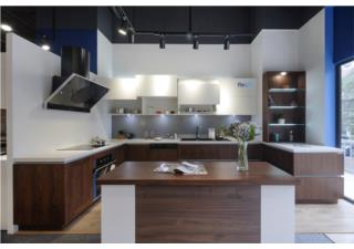 Đừng bỏ qua những lưu ý quan trọng này khi có ý định sắm tủ bếp mới