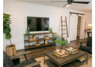 Không gian sống thêm ấn tượng với gỗ ốp tường phong cách