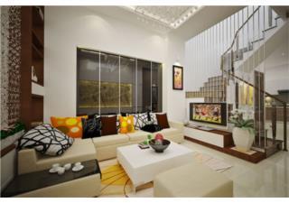 Không gian sống đẹp hơn nhờ 3 lời khuyên thiết kế nội thất