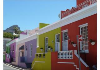 Gợi ý cách chọn màu sơn phù hợp cho nhà phố