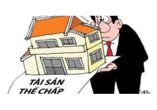 Nhà đang thuê bị thế chấp ngân hàng phải làm sao?